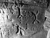vipper族が残した洞窟壁画。ぶーんやおっぱい!おっぱい!等彼らの固有AA、その原始の姿が刻み込まれている